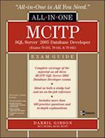 MCITP SQL Server 2005 Database Developer All-in-One Exam Guide (Exams 70-431, 70-441 & 70-442) (All-In-One)