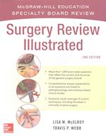 Surgery Review Illustrated