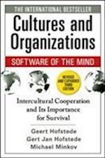 Cultures and Organizations (Business Skills and Development)