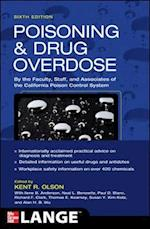 Poisoning and Drug Overdose,  Sixth Edition (MedicalDenistry)