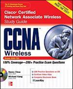 CCNA Cisco Certified Network Associate Wireless Study Guide (Exam 640-721) (Certification Press)