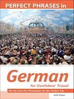Perfect Phrases in German for Confident Travel (Perfect Phrases Series)