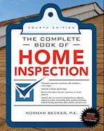 Complete Book of Home Inspection 4/E (The Complete Book)