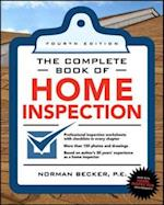 Complete Book of Home Inspection 4/E (Complete Book Series)