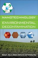 Nanotechnology for Environmental Decontamination (Mechanical Engineering)