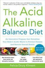The Acid Alkaline Balance Diet
