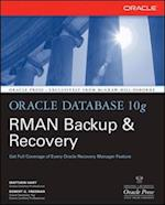 Oracle Database 10g RMAN Backup & Recovery (Oracle Press)