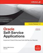 Oracle Self-Service Applications (Oracle Press)
