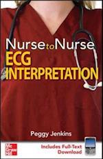 Nurse to Nurse: ECG Interpretation (Nurse to Nurse)