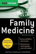 Deja Review Family Medicine (Deja Review)