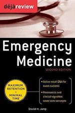 Deja Review Emergency Medicine (Deja Review)