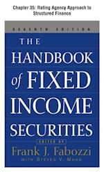 Handbook of Fixed Income Securities, Chapter 35 af Frank Fabozzi