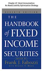 Handbook of Fixed Income Securities, Chapter 47