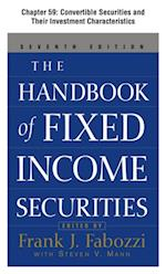 Handbook of Fixed Income Securities, Chapter 59