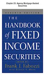 Handbook of Fixed Income Securities, Chapter 23