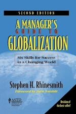 A Manageras Guide to Globalization