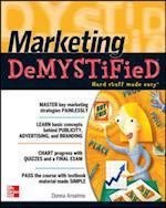 Marketing Demystified (Demystified)