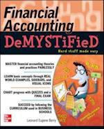Financial Accounting DeMYSTiFieD (Demystified)