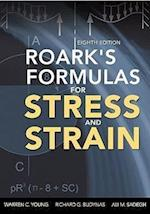 Roark's Formulas for Stress and Strain (Mechanical Engineering)