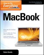 How to Do Everything MacBook (How to Do Everything)