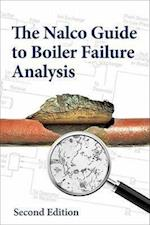 Nalco Water Guide to Boiler Failure Analysis, Second Edition (Mechanical Engineering)