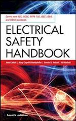 Electrical Safety Handbook (Electronics)