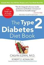 The Type 2 Diabetes Diet Book (All Other Health)