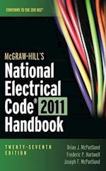 McGraw-Hill's National Electrical Code 2011 Handbook (PL Custom Scoring Survey)