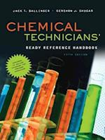 Chemical Technicians' Ready Reference Handbook (Mechanical Engineering)