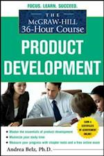 McGraw-Hill 36-Hour Course Product Development (McGraw-Hill 36-hour Courses)