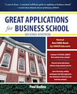 Great Applications for Business School, Second Edition (Spanish Imports BGR)