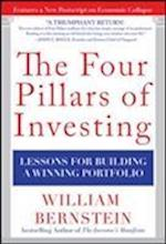 The Four Pillars of Investing: Lessons for Building a Winning Portfolio (Personal Finance Investment)
