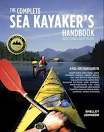 The Complete Sea Kayakers Handbook, Second Edition (International Marine RMP)