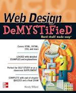 Web Design DeMYSTiFieD (Consumer Application Hardware OMG)