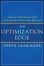 Optimization Edge: Reinventing Decision Making to Maximize All Your Company's Assets