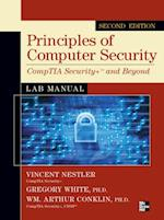 Principles of Computer Security CompTIA Security+ and Beyond Lab Manual, Second Edition (Comptia Authorized)