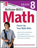 McGraw-Hill's Math Grade 8 (Test Prep)