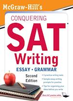 McGraw-Hill s Conquering SAT Writing, Second Edition