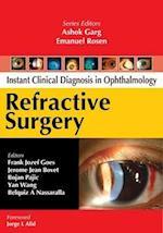 Refractive Surgery (MedicalDenistry)