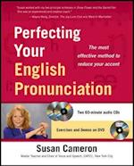 Perfecting Your English Pronunciation (NTC Foreign Language)