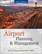 AIRPORT PLANNING AND MANAGEMENT 6/E (Aviation)