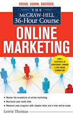 McGraw-Hill 36-Hour Course: Online Marketing (McGraw-Hill 36-hour Courses)