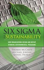 Six Sigma for Sustainability (Mechanical Engineering)