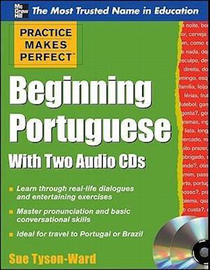 Beginning Portuguese [With 2 CDs]