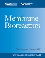 Membrane BioReactors WEF Manual of Practice No. 36 (Mechanical Engineering)