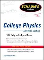 Schaum's Outline of College Physics (Schaum's Outline Series)