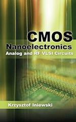 CMOS Nanoelectronics: Analog and RF VLSI Circuits (Electronics)