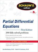 Schaum's Outline of Partial Differential Equations (Schaum's Outline Series)