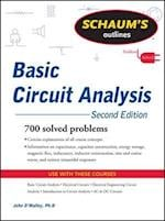 Schaums Outline Of Basic Circuit Analysis 2/E Revised (Schaum's Outline Series)