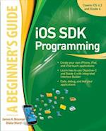 iOS SDK Programming (Beginners Guide McGraw Hill)
